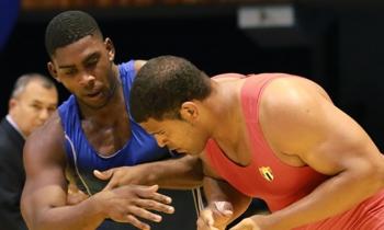La Habana se titula en modalidad grecorromana del Campeonato Nacional de Lucha