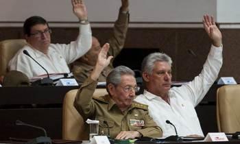 Asamblea Nacional de Cuba celebrará su primera sesión tras el anuncio de Trump
