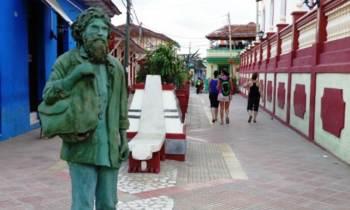Resurge entre las ruinas de Baracoa la maldición del Pelú