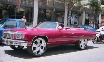 Miami: la ciudad kitsch que enamora