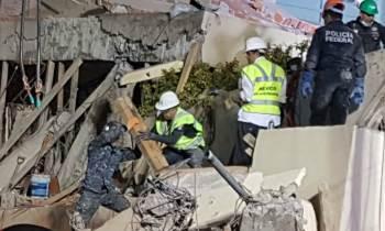 El MINREX asegura que no se reportan fallecidos cubanos por el terremoto en México