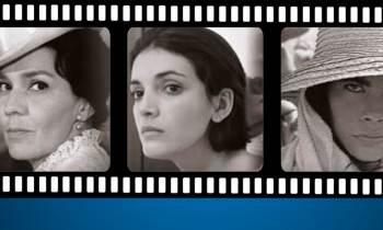 11 rostros femeninos del cine cubano
