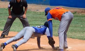 Serie Nacional de Béisbol Sub-23 arranca el 2 de abril