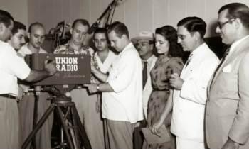 Pionera en la radio: una cubana la primera locutora del mundo