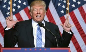 Trump desiste de abandonar TCLAN y lo deja pendiente de revisión