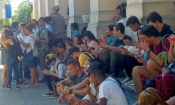 Wifi gratis por un día en La Universidad de La Habana