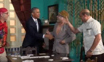 Razones por las que Obama se ganó el corazón de Cuba en sólo 2 días