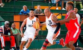 Villa Clara y Pinar del Río se alejan en la cima de la Liga Superior de Baloncesto