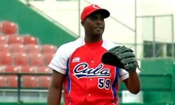 Cuba debuta con éxito en la Liga Can-Am de béisbol