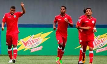 Cuba se cuela en siguiente fase del Premundial sub-17 de la CONCACAF
