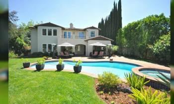 Yasiel Puig compra una hermosa mansión de 2.65 millones de dólares