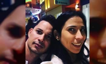 Los momentos de felicidad que dejó 2017 para Yuliet Cruz y Leoni Torres