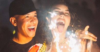 La foto por la que dicen que Daddy Yankee y su hija Jesaaelys parecen hermanos