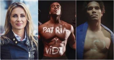 """El encuentro, de carácter virtual, será transmitido en Youtube este viernes bajo el título """"Patria y Vida, arte y políti"""