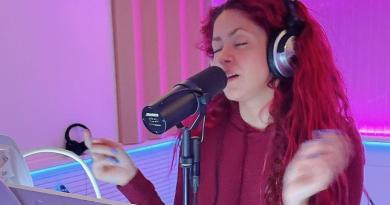 La cantante colombiana está preparando nueva música. ¿Con qué sorprenderá a sus fans?