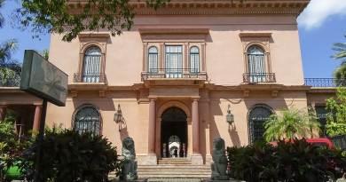 Residencia de Catalina Lasa
