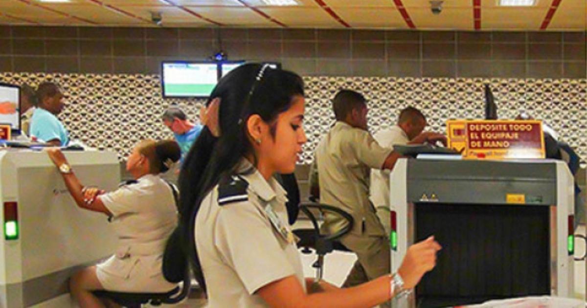 Aduana actualiza listado de agencias que pueden entrar