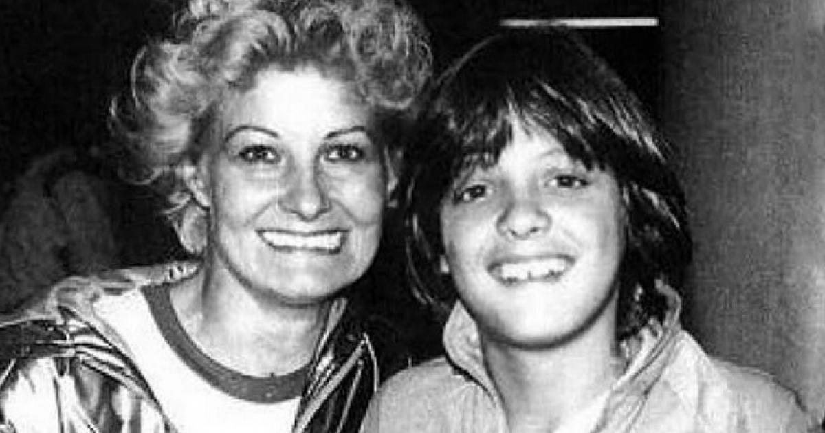 Luis Miguel sabe qué pasó con su mamá, según la productora de su serie