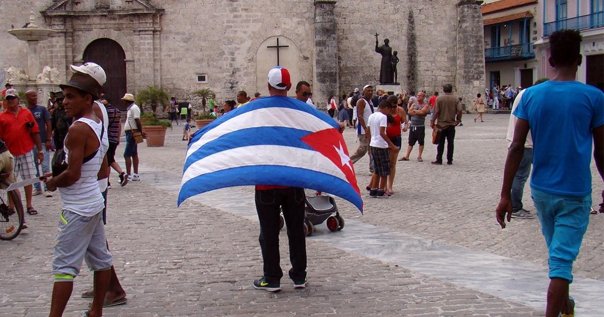 """Organismo internacional reconoce que en Cuba """"es peligroso"""" ejercer la  libertad de expresión"""