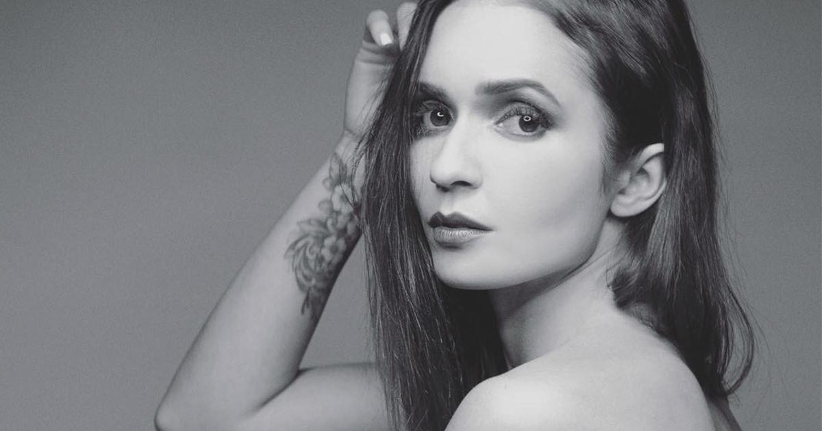 La Foto Desnuda De Diana Fuentes Que Causa Revuelo En Instagram