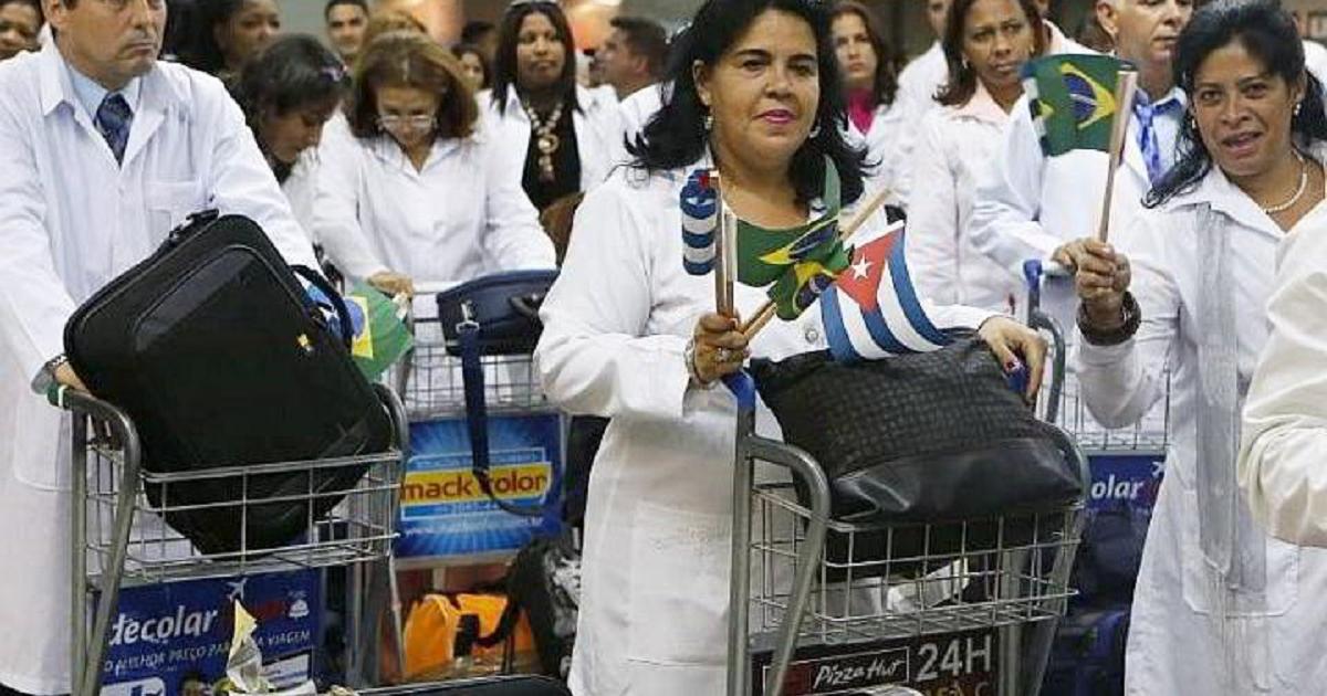 Asociación Médica Brasileña dice que la salida de Cuba del Mais Médicos es un boicot a Bolsonaro