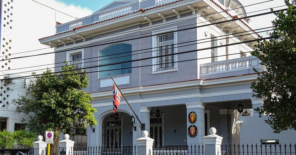Citas en linea embajada de panama
