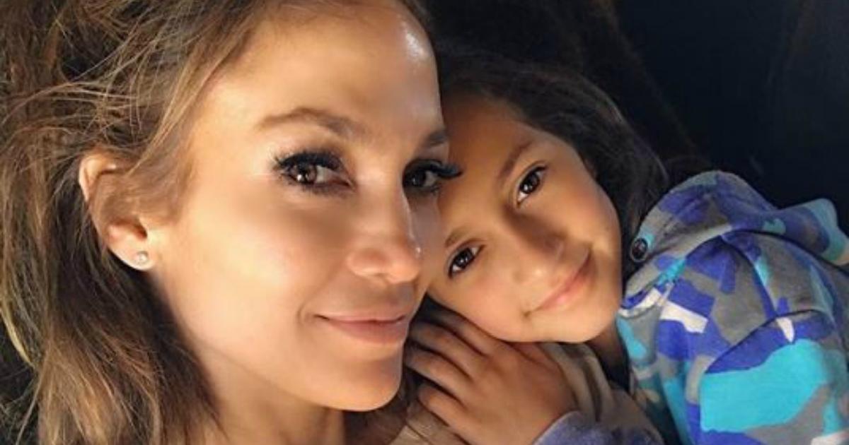La Hija De Jennifer Lopez Y Marc Anthony Debuta Como Actriz En Un
