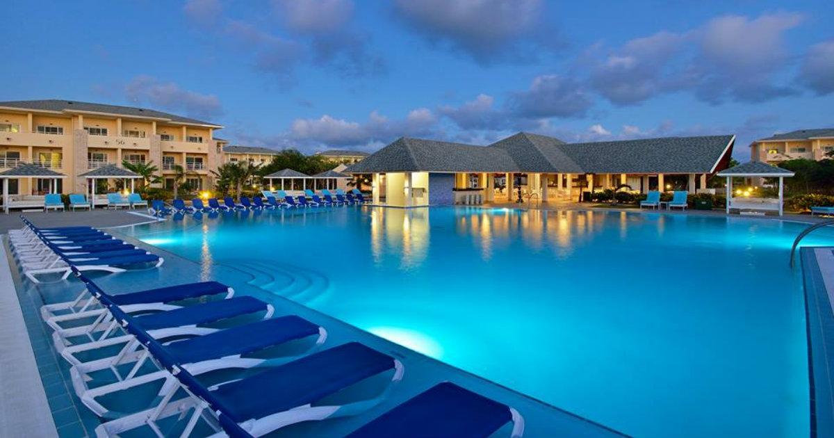 Hoteles en Matanzas
