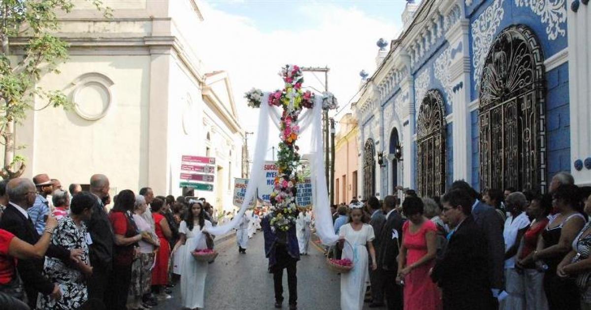 Año nuevo en Cuba