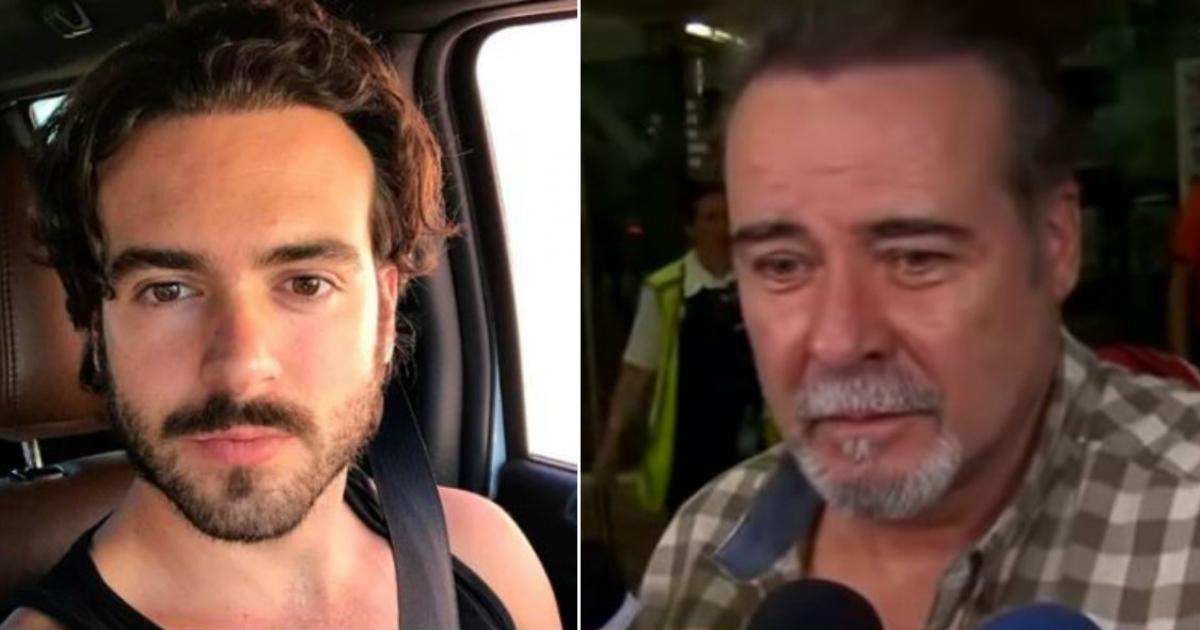 César évora Sobre El Caso De Pablo Lyle En Miami A Quien Más Le Va