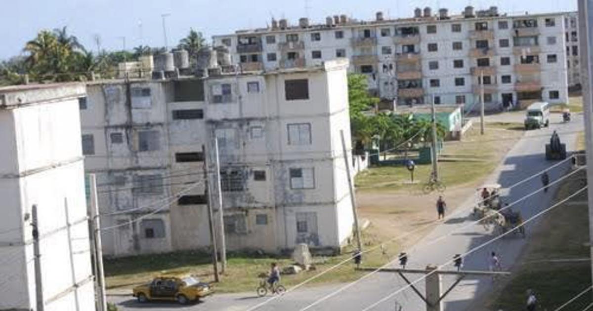 fa25953a1bd0 Un hombre de 47 años se suicida en Villa Clara saltando de un quinto ...