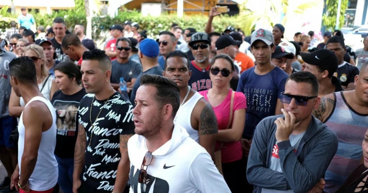 "Resultado de imagen para Pueden regresar a México migrantes que pasen entrevista de ""miedo creíble"""