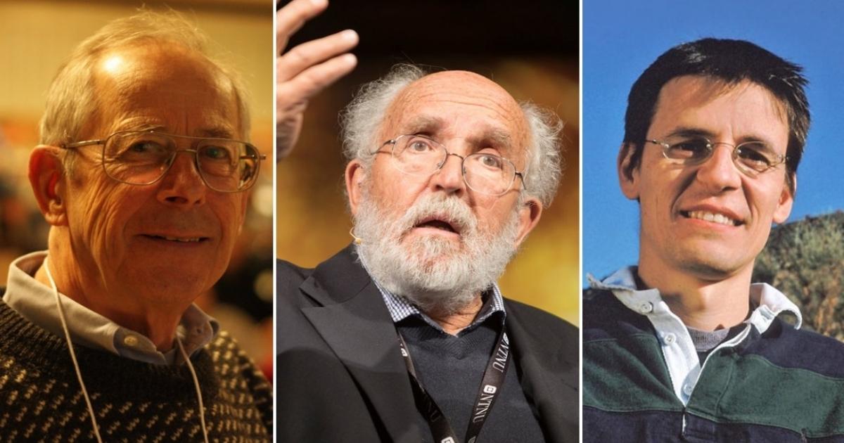 Resultado de imagen para premio Nobel de Física 2019