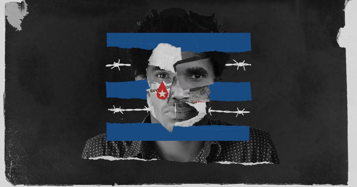 Luis Manuel Otero | Bildquelle: https://www.cibercuba.com/noticias/2020-03-10-u1-e13-s27061-segunda-declaracion-medios-independientes-cubanos © Rafael Aljandro García | Bilder sind in der Regel urheberrechtlich geschützt