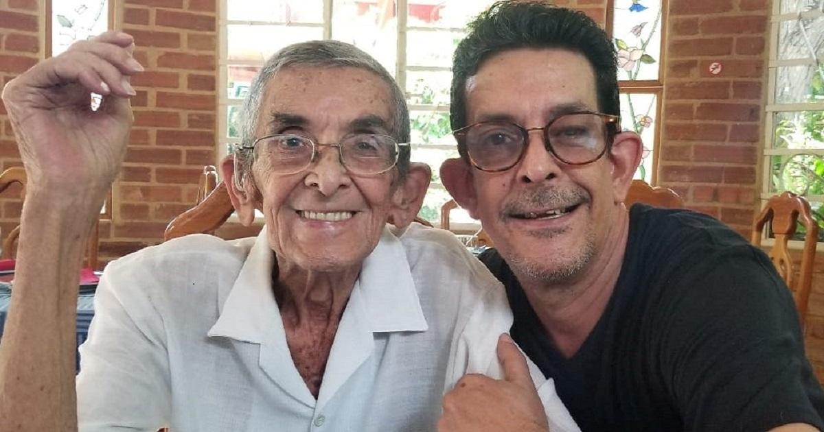 Humorista cubano Ulises Toirac anuncia que su padre está ...