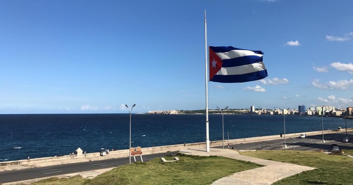 Staatstrauer in Kuba zum Tod von Eusebio Leal | Bildquelle: https://www.cibercuba.com/noticias/2020-08-01-u1-e186450-s27061-decretan-duelo-oficial-cuba-muerte-eusebio-leal © Cibercuba | Bilder sind in der Regel urheberrechtlich geschützt