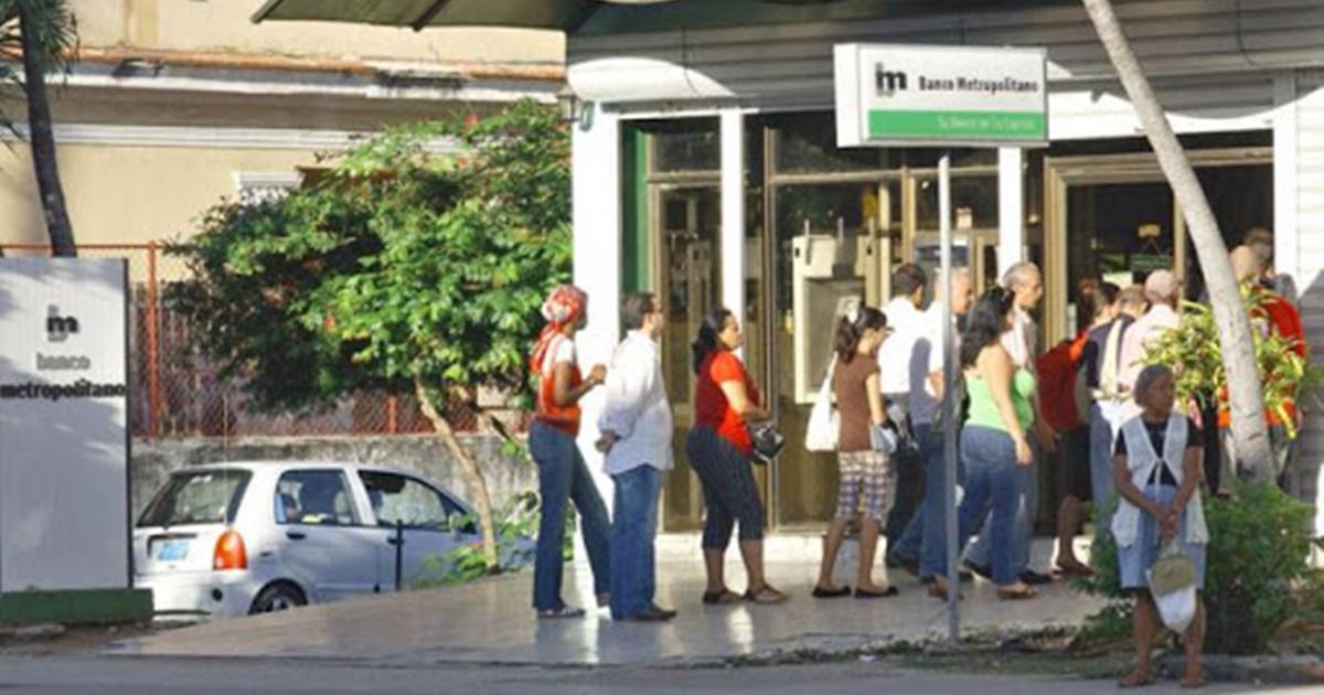 Banco Metropolitano modifica horario y servicios