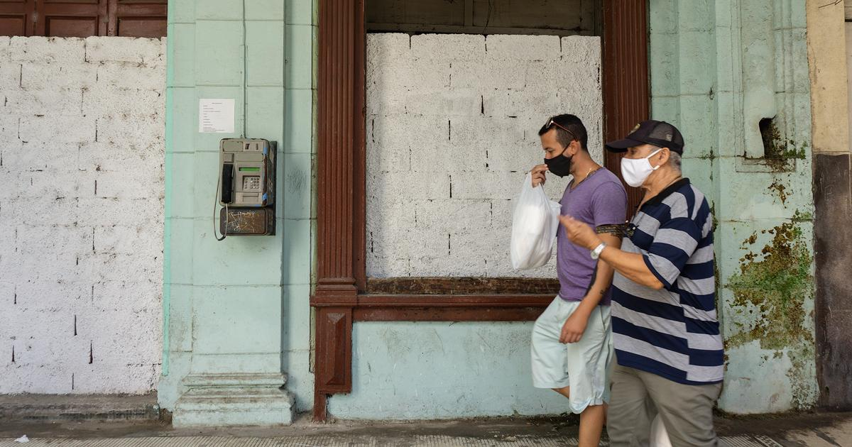 Centro Habana (Symbolbild) | Bildquelle: https://t1p.de/yguq © Cibercuba | Bilder sind in der Regel urheberrechtlich geschützt