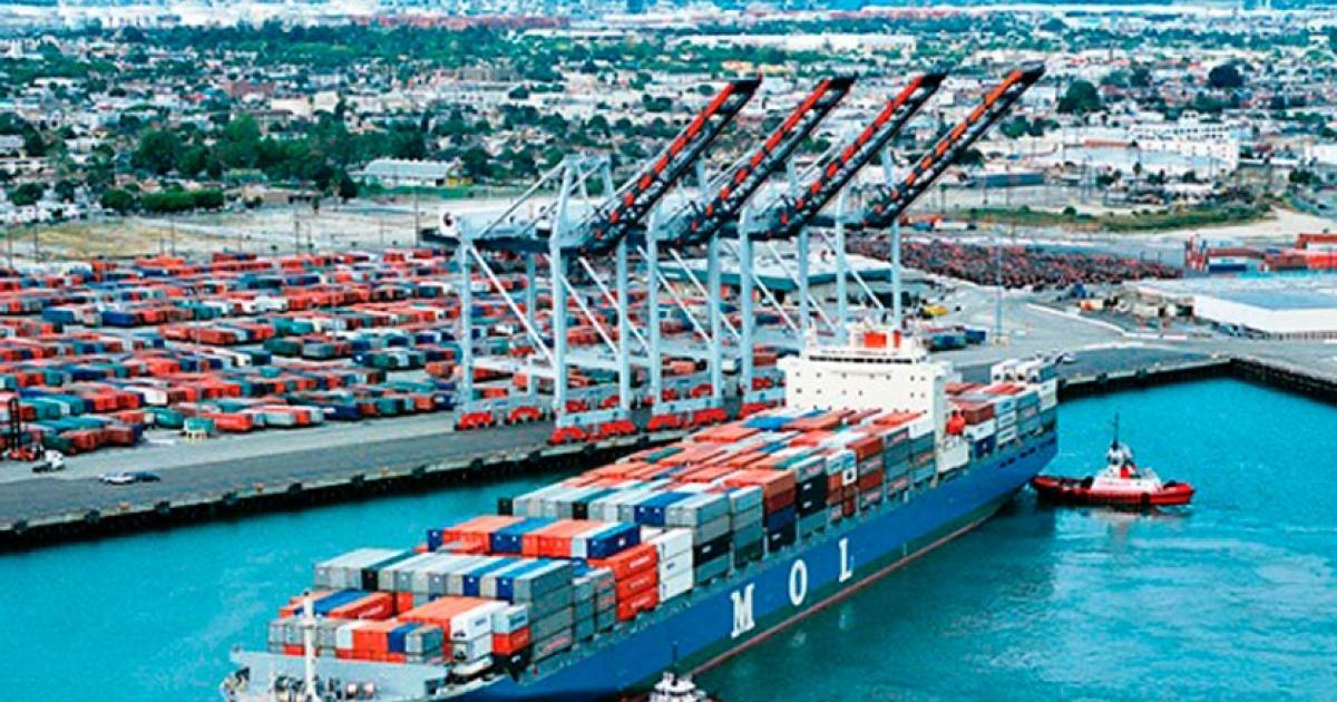 Hafen von Mariel, 40 m westlich von Havanna | Bildquelle: https://t1p.de/8ttf © Granma | Bilder sind in der Regel urheberrechtlich geschützt