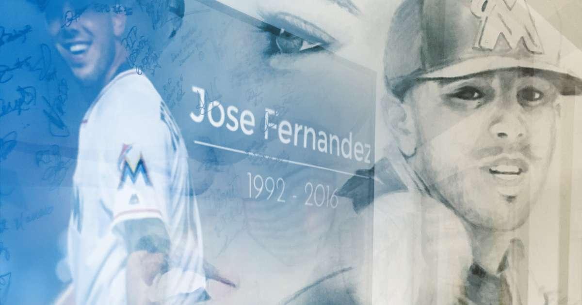 José Fernández en la memoria: El fulgor y la leyenda