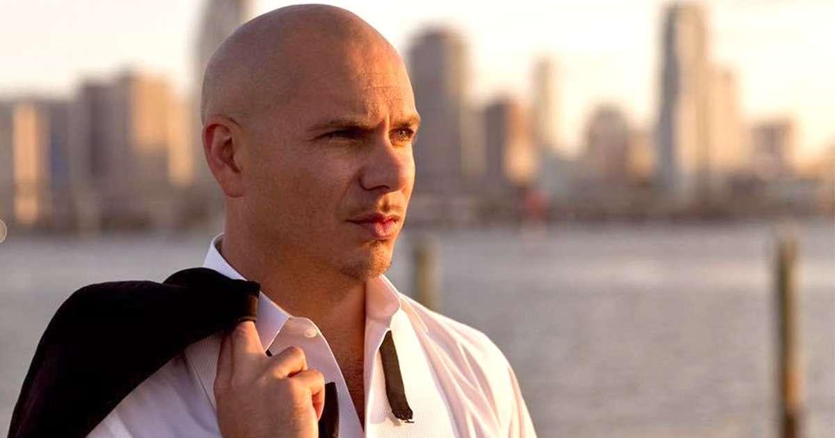 Pitbull: A quien no le guste Estados Unidos, que se joda