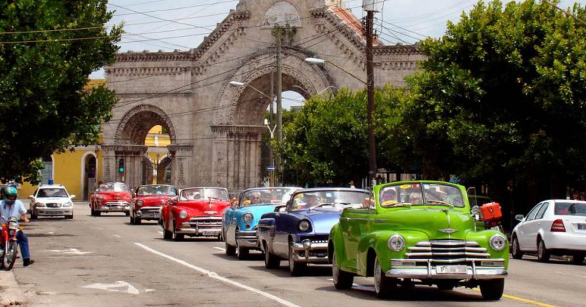 La Verdadera Historia De Los Autos Clasicos En Cuba En 3000