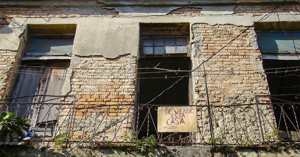 Requisitos Para Comprar Una Casa En Cuba