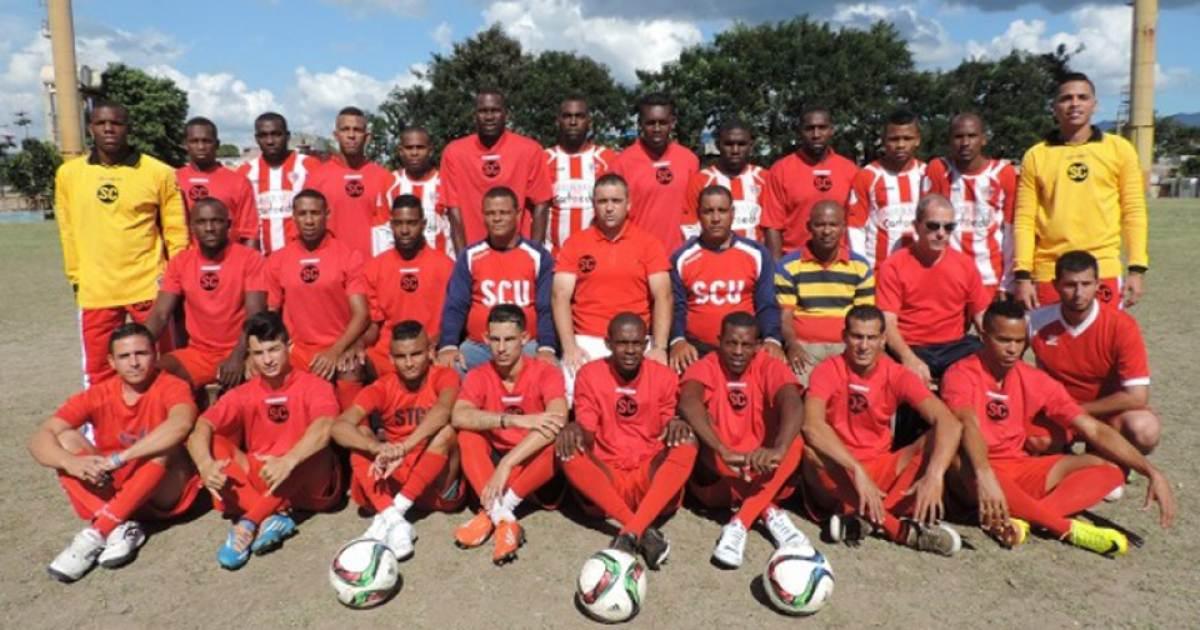 Equipo de Santiago de Cuba asistirá a torneo de clubes de Fútbol del Caribe
