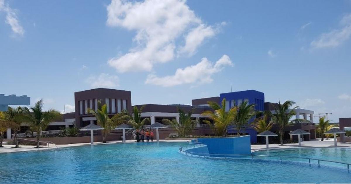 Hoteles en Cayo Las Brujas